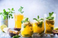 Conheça a bebida secreta que capaz de relaxar, desestressar e reduzir a TPM