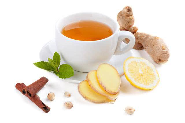 Conheça receitas de chás afrodisíacos para mulheres - Canela e Gengibre