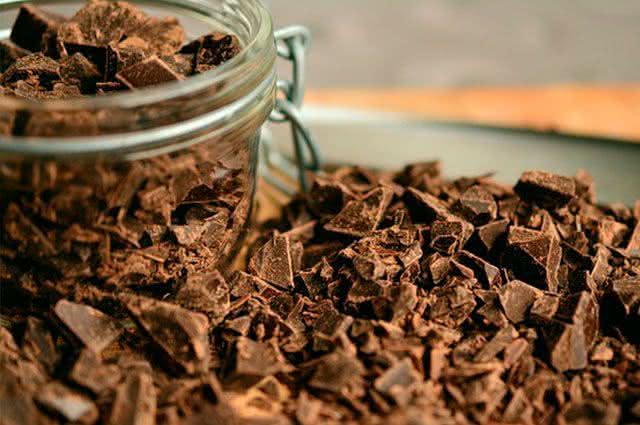 Dia dos namorados: apimente o cardápio com alimentos afrodisíacos - Chocolate