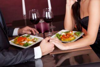 Dia dos namorados: apimente o cardápio com alimentos afrodisíacos