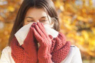Dias frios pedem sucos que previnam gripe e resfriados