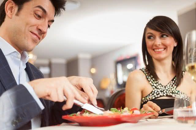 O que não se deve comer no Dia dos Namorados