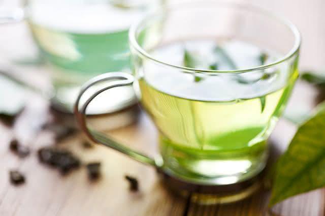 Para que o chá verde serve?