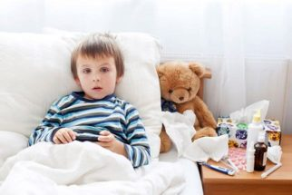 Bronquiolite: saiba como proteger seu filho desta doença típica do inverno