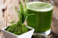Conheça os benefícios da chlorella