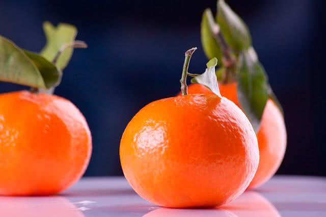 Frutas do inverno: confira quais são e seus benefícios - Laranja