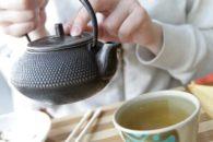 Infusão ou decocção? Qual a melhor maneira de preparar um chá?