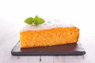 Essa receitinha de bolo de milho é totalmente livre de glúten. Aprenda a fazer