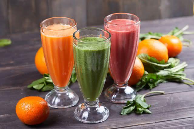 Conheça receitas de sucos afrodisíacos