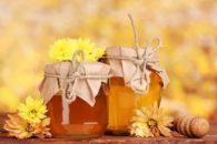 Remédios caseiros da vovó feitos à base de mel