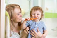Você sabe qual é a idade certa para a primeira consulta ao dentista?