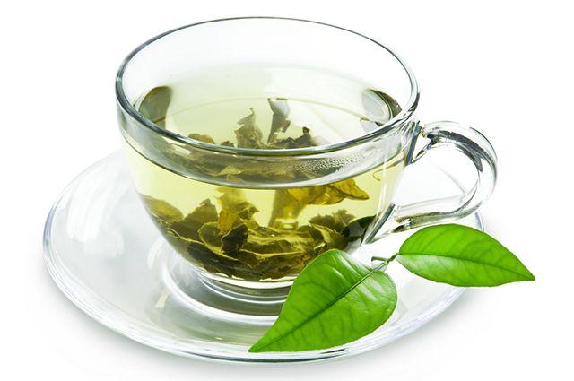 A Camellia sinensis é uma das ervas mais refrescantes para fazer chá