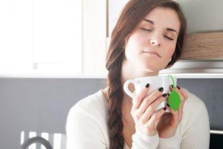 Chás para despertar! Confira receitinhas que podem substituir o café