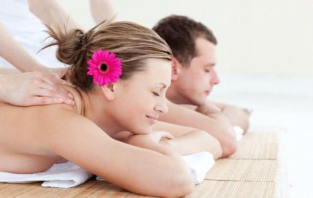 Você vai se surpreender com os benefícios e as propriedades da massagem terapêutica