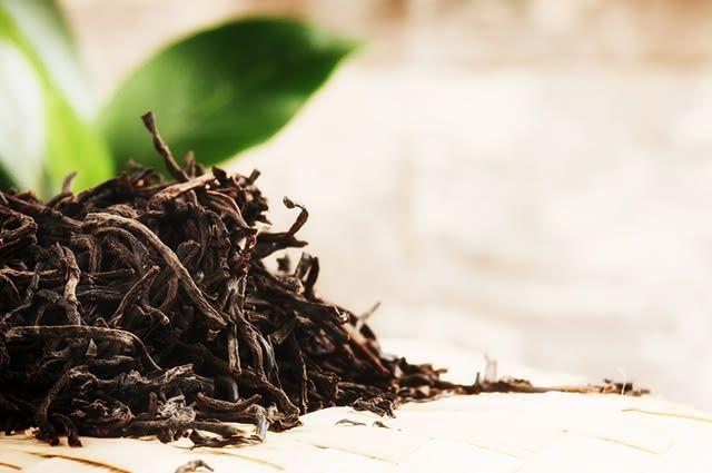 O chá preto não é indicado para quem tem pressão alta