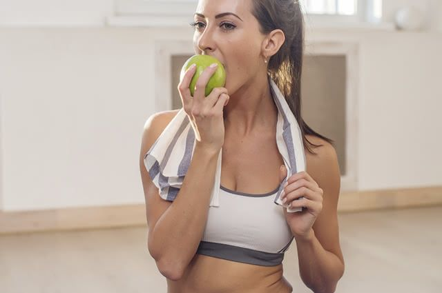 Durante a atividade física, o corpo solicita um grande número de fibras musculares