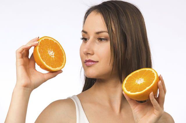 Algumas frutas cítricas, como a laranja, fazem mal para quem tem gastrite