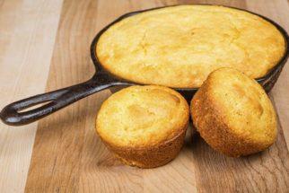Delícia junina: Aprenda como fazer um saboroso pão de milho