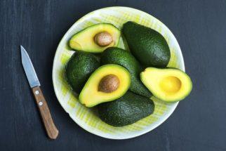 Abacate antes de dormir: Faz bem ou mal? Saiba