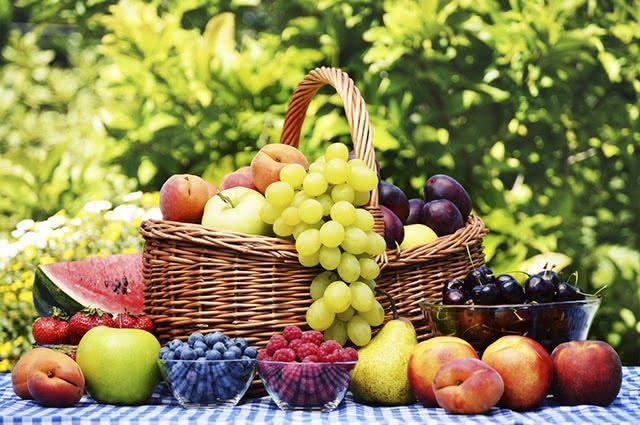 As superfrutas estudadas na Mata Atlântica atuam diretamente no fortalecimento do sistema imunológico