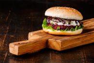Hambúrguer vegetal: Confira receitas e aprenda a fazer