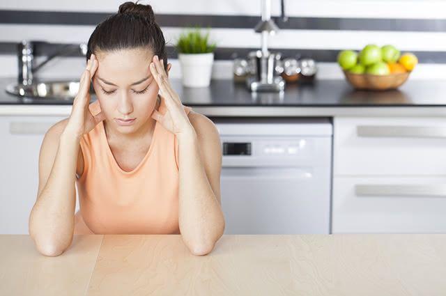 Os exercícios para acalmar o estresse têm como base a respiração