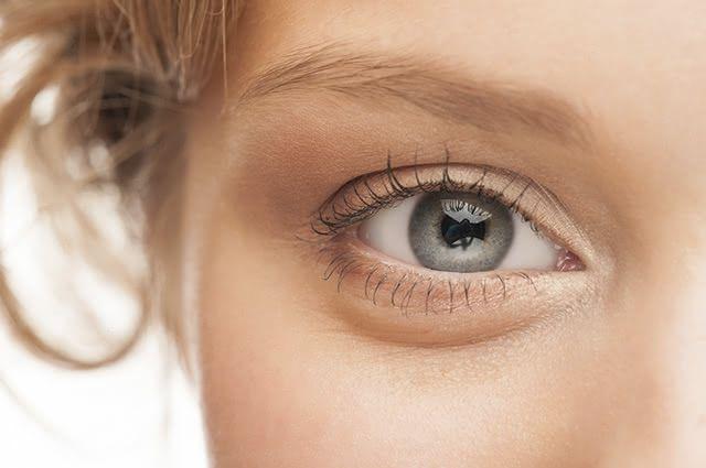 Os exercícios para os olhos podem ser realizados a qualquer momento e lugar do dia