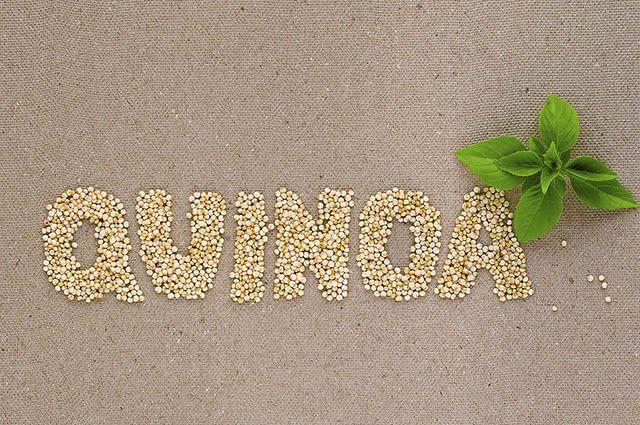 A quinoa pode dar gases devida a grande quantidade de fibras que possui