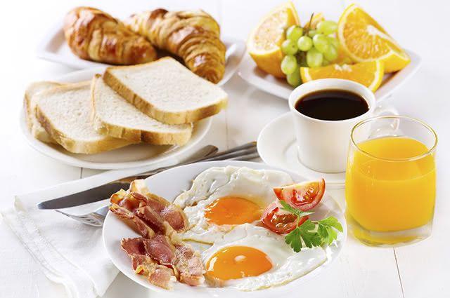 Alimentos para não comer no café da manhã - Remédio Caseiro