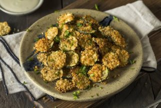 Receitas de chips de abobrinha; veja benefícios desse vegetal