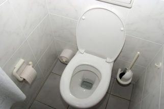 Como desentupir vaso sanitário com receitas caseiras