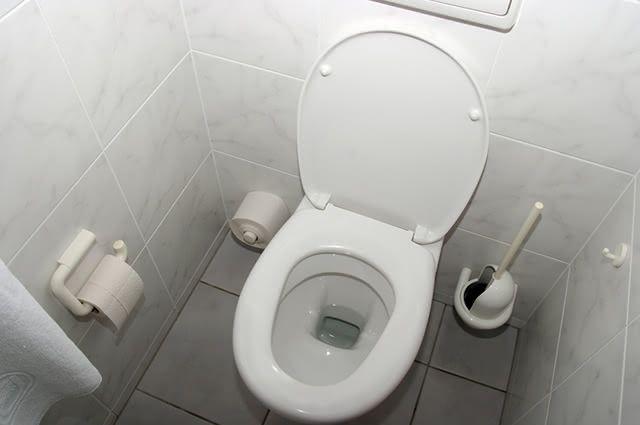 Para desentupir o vaso sanitário você pode usar ingredientes que você já possui em casa
