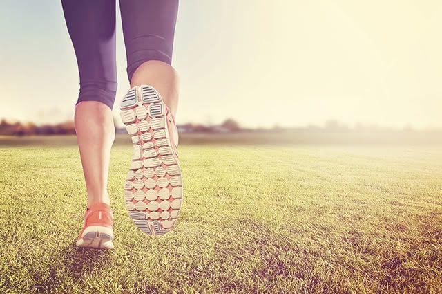 É importante não praticar o exercício muito próximo da hora de dormir