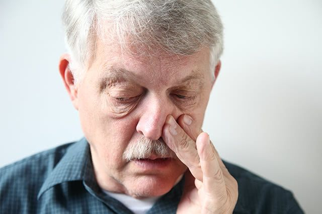 Quase todo mundo é ou já foi afetado pela obstrução nasal