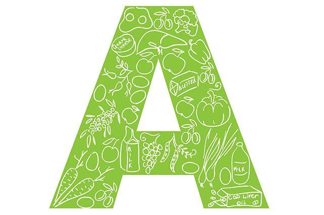 Fique ligado(a) nos benefícios da vitamina A