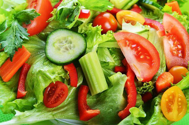 Coma salada e desfrute de inúmeros benefícios