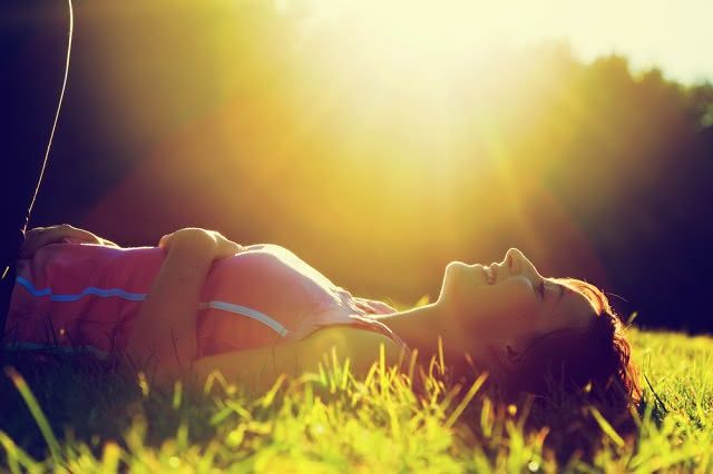A vitamina D vinda do Sol pode evitar diabetes e obesidade