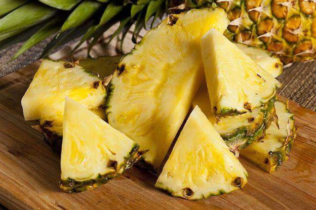 Entre as frutas zero calorias estão o damasco, a manga e o melão