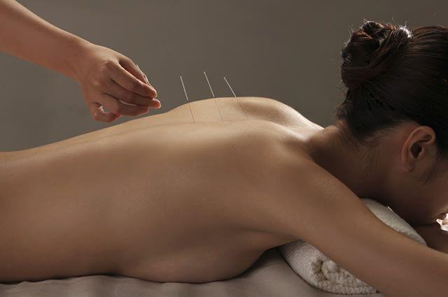 Essa técnica atua como antidepressivo natural porque estimula o relaxamento