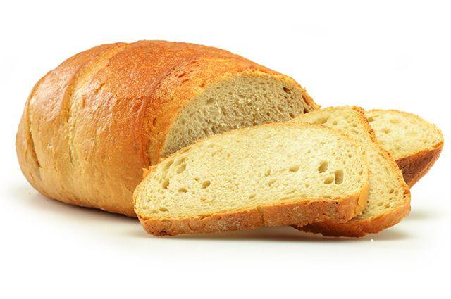 Entre os alimentos inflamatórios mais perigosos está o pão
