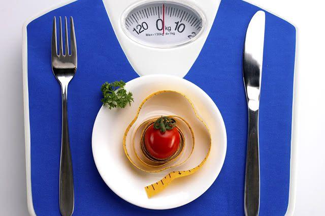 Os alimentos com zero calorias também são conhecido como alimento de caloria negativa