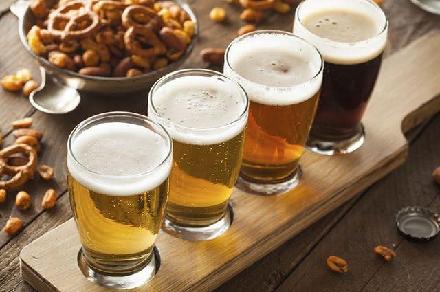 Assim como as cervejas, os vinhos também passam pelo mesmo processo