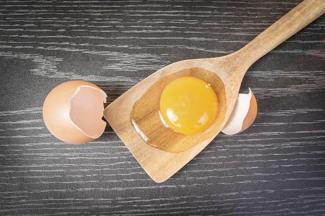 Ao contrário do que se pensou por anos, a clara do ovo não faz mal à saúde