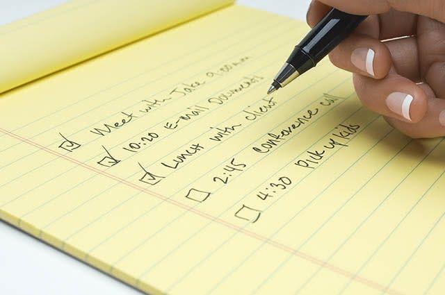 Adiar tarefas é um dos motivos do estresse e da ansiedade