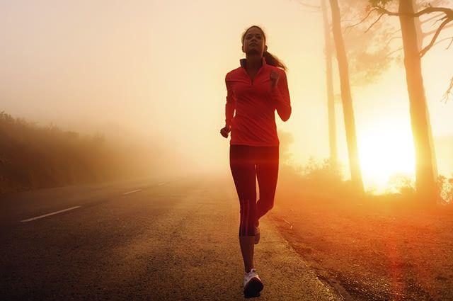Praticar exercício física combate o estresse, a ansiedade e a depressão