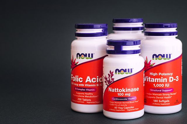 A Nattokinase pode ser comprada em casas especializadas na venda de produtos naturais