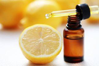 Como fazer um aromatizador caseiro de limão