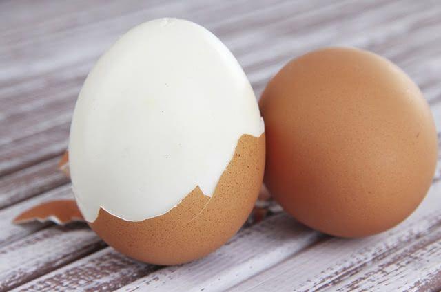 Entre os benefícios da clara de ovo está o combate a depressão