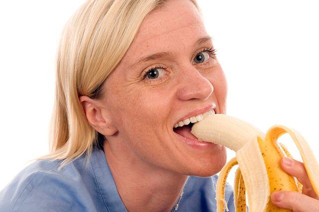 O paciente renal crônico deve evitar a banana e todos os alimentos ricos em potássio