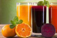 9 combinações de suco de beterraba